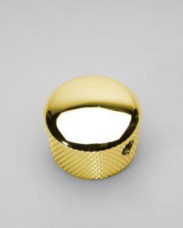Cupcake Knob Gold (2)