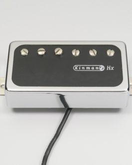 Kinman Paf Plus Black/Silver
