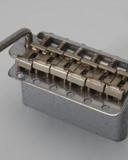 Gotoh Vintage 6 Vis Steel Block 56Mm Us Copy Aged