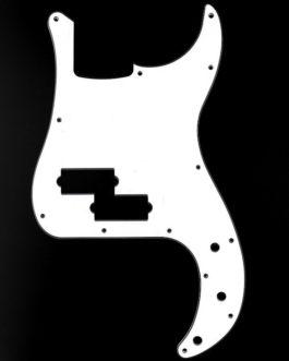 Precision Bass White 3-Ply .090