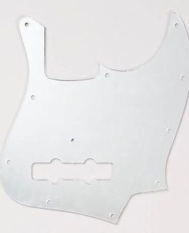 Jazz Bass Acrylic Mirror Allparts