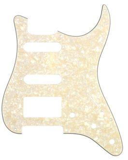 Ssh Parchment Pearl 4-Ply (Pp/P/B/P) 11 H .100