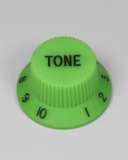 Strat Tone Green (2) Inch Size