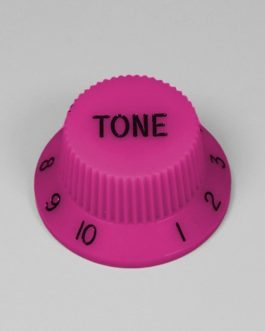 Strat Tone Hot Pink (2) Inch Size