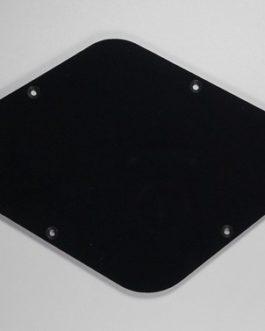 LP EPIPHONE ELECTRONIC PLATE BLACK