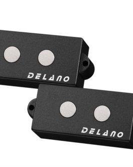 Delano P.Bass Ferrite Split Coil Humb