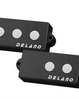 Delano P.Bass 5-Strings Ferrite Split Coil Humb