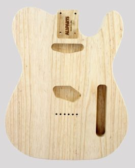 Tele Swamp Ash 1-Pce (Limited)