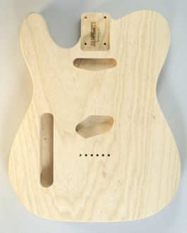 Tele Swamp Ash Left Hand