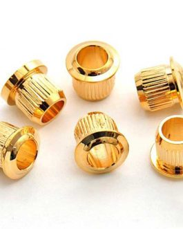 GOTOH BUSHINGS GOLD DIA 6.5/8.8 LONG 9.6 (6)