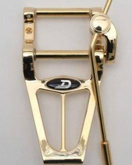 Duesenberg Long Tremolo  Gold