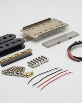 Humbucking Pickup Assembly Kit (52Mm Pole Spacing)