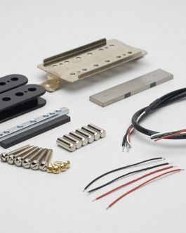 Humbucking Pickup Assembly Kit (49.2Mm Pole Spacing)