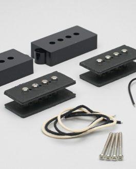 Precision Bass Style Pickup Assembly Kit