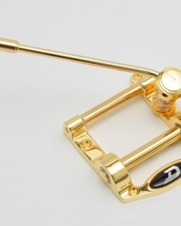 Duesenberg Radiator Tremolo Short Gold