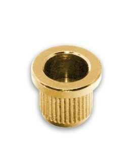 Bushing Bass Gold 3/8 (Gotho Set Of 4)