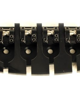 Sandberg Bass Bridge 4-Strings Black