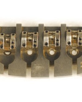 Sandberg Bass Bridge 4-Strings Nickel Aged