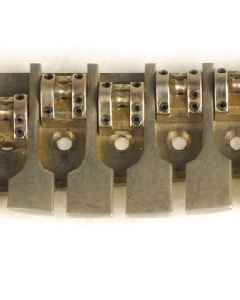 Sandberg Bass Bridge 5-Strings Nickel Aged