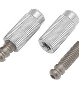 Stud Et Insert Wilkinson (Pair) Pour Vs100G Chrome