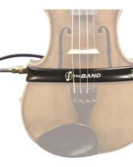Violin Strap Around Body Pickup