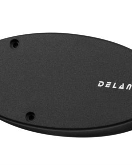 *DELANO XTENDER 6 STRINGS DOUBLE TWIN COIL HUMB NECK <<