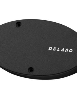 *DELANO XTENDER 4 STRINGS DOUBLE TWIN COIL HUMB NECK <<