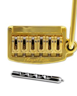 Floyd Rose Rail Tail Gold Wide-56 Mm K