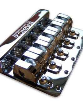 Babicz Fch Bass Bridge 5 Strings Chrome