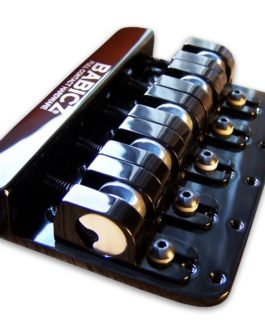 Babicz Fch Bass Bridge 5 Strings Black