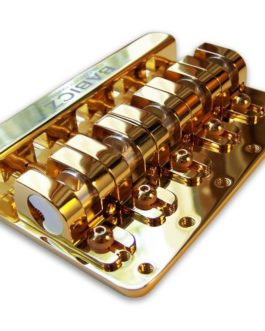 Babicz Fch Bass Bridge 5 Strings Gold
