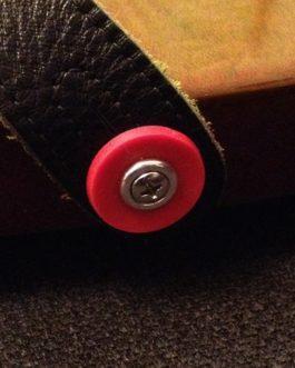Grolsch Red Rubber 7Mm Securiser (2Pc)