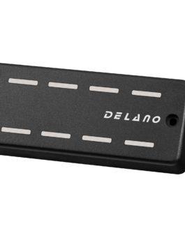 Delano Times Square 4-St Dual Coil Humb Bridge