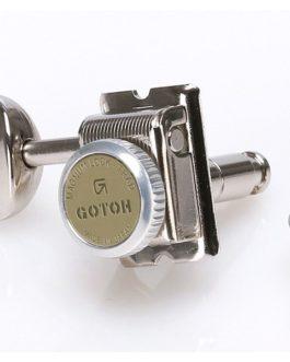 Sd91 6X1 Nickel 1:15 Mgt Left Hand