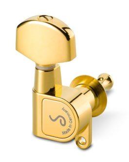 Schaller M6-180 3X3 Gold