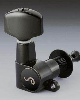 Schaller M6Mini 3X3 Black