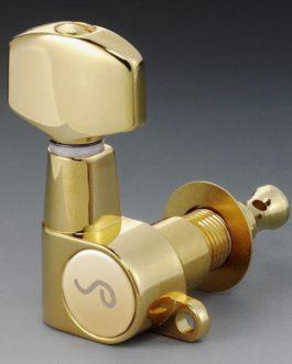 Schaller M6Mini 3X3 Gold