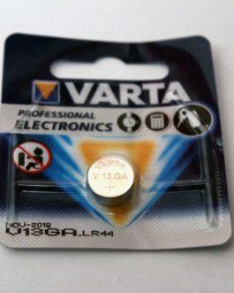 Varta High Energy Alkaline 1.5V Bouton (11.6Mm Dia X 5.4 H)