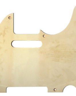 Tele 62′ Aged White 1-Ply 8 H Japan