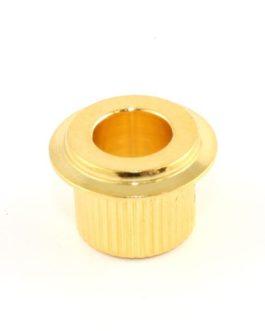 Gotoh Bushing Adaptater Gold (6.35/10.00Mm)