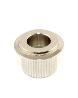 Gotoh Bushing Adaptater Nickel (6.35/10.00Mm)