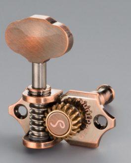 Grand Tune 3 X 3  Vintage Copper 1:18