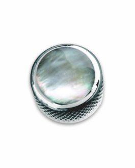 Q-Part Dome Chrome Green Pearl