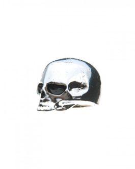 Q-Part Skull I Chrome