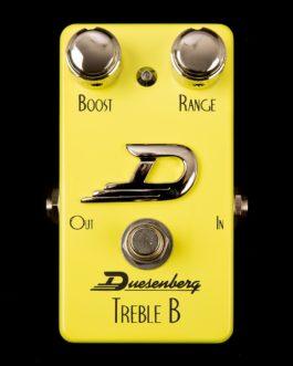 Duesenberg Pedal Treble B