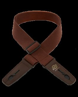 Lock It Strap Cotton Brown