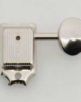 Kluson Vintage Single Line 6X1 Nickel