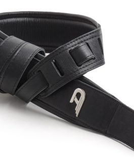 Duesenberg Custom Strap Black