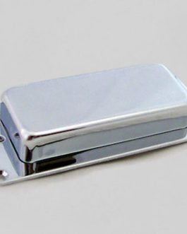 K.Armstrong Mini Humbucker Avec Ring Chrome