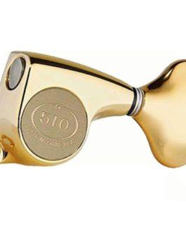 Sgl510 3X3 Gold Bouton L5 1:18